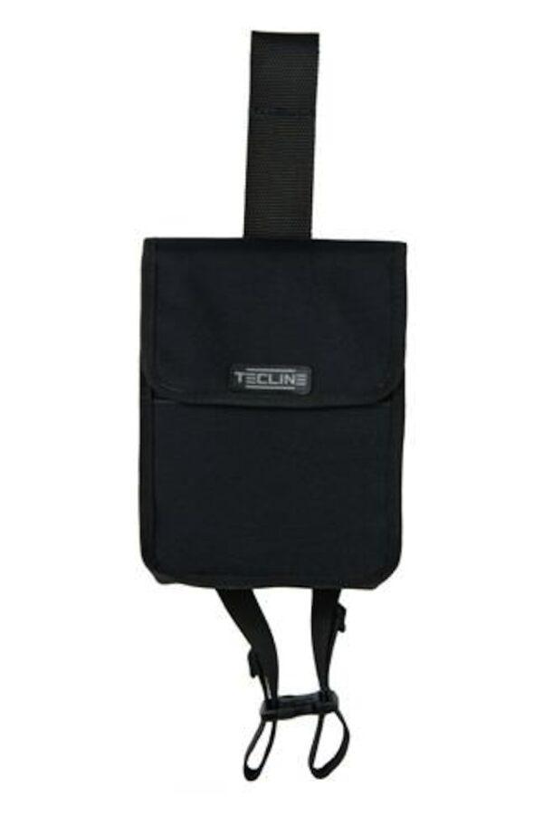 Tasche für Bauchgurt und Oberschenkel [Tecline] 1