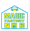 Magic Factory – Shop