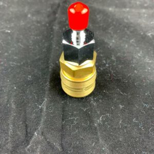 Adapter Inflator-Pressluft Standart 2