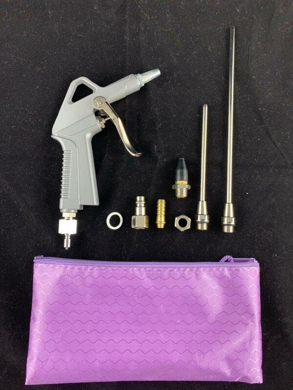 Luftdruckpistole 1
