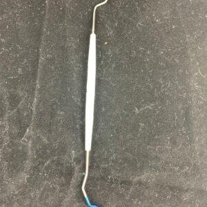Zahnsonde (O-Ring Heber) 10