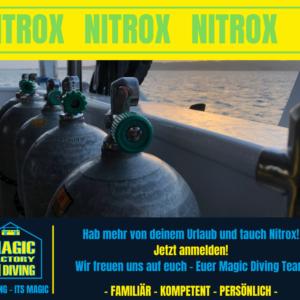 Nitroxkurs 1
