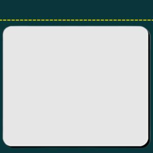 Mousepad -individuell gestaltbar- 2