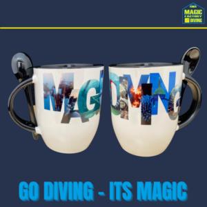 Pomotasse Magic Diving 6